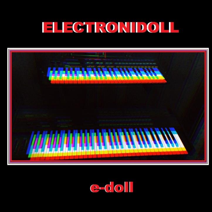 e-doll cover 3