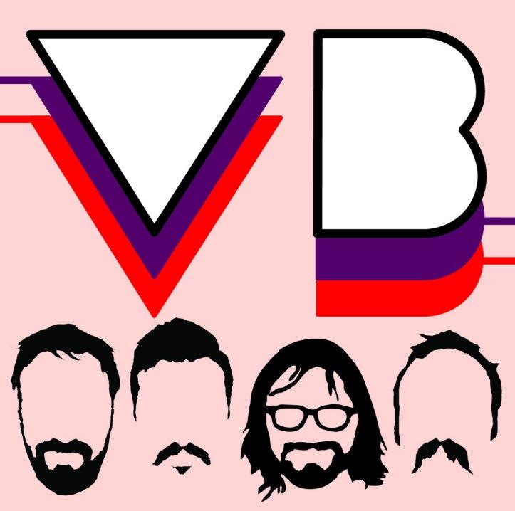 Volcano Boys album 1